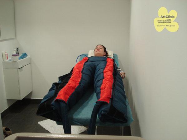 ArtClinic-presoterapia