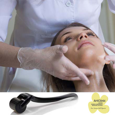Artclinic-facial-roller