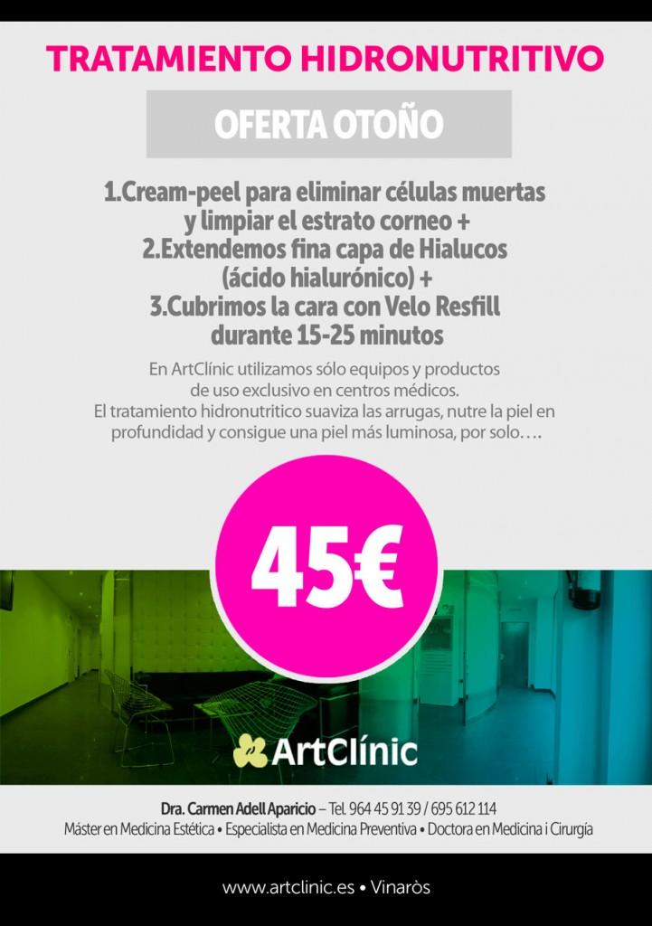 oferta-otoño-artclinic