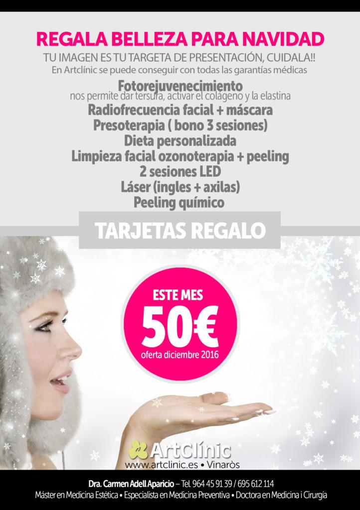 Navidad Artclinic