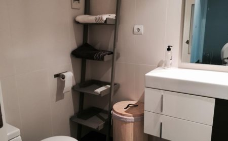 Servicios ducha e higiene